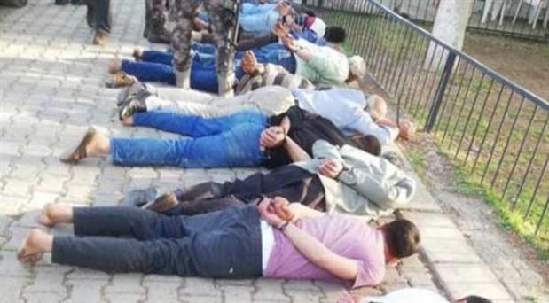 Urfa Barosu'ndan Halfeti raporu: Gözaltında işkence ve hukuksuzluk