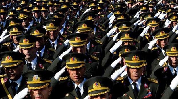 Milli Savunma Bakanlığı'ndan generallerle ilgili sözlere suç duyurusu