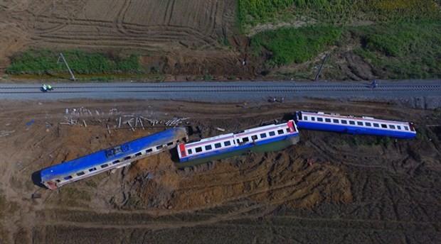 Çorlu Tren Katliamı Aileleri AYM önünde buluşacak