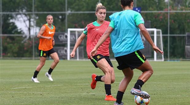 FIFA 2019 Kadınlar Dünya Kupası bu akşam başlıyor
