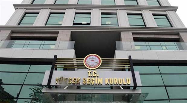 YSK İstanbul'daki 13 seçim müdürünü başka illere gönderdi: Artık tek kural kuralsızlık