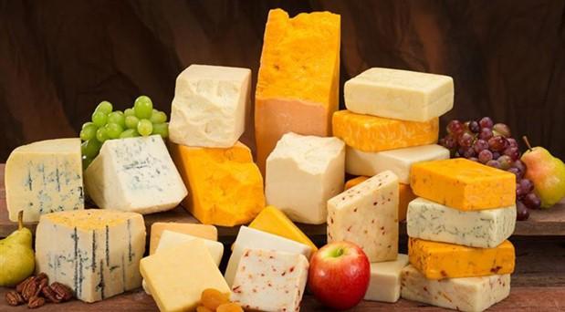 Turizmciliği bıraktı peynirciliğe başladı