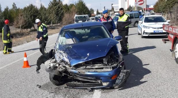 Bayram tatilinde 70 kişi trafik kazalarında hayatını kaybetti