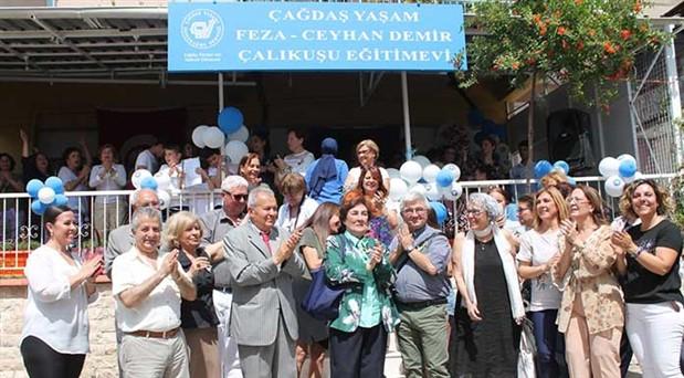 ÇYDD'nin yeni başkanı Ayşe Yüksel BirGün'e konuştu: Amacımız 100 bin öğrenciye ulaşmak