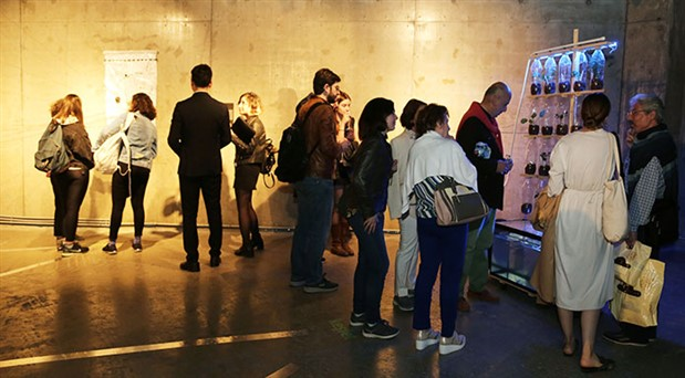 bang. Prix 2019 sergisi ziyaretçilere kapılarını açıyor
