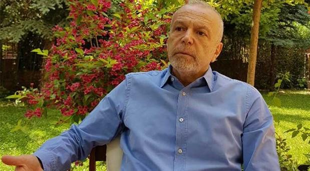 Psikiyatrist Prof. Dr. Cem Kaptanoğlu: İstanbul'u kaybetmek 'reisliği' kaybetmektir