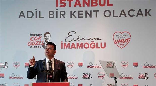 Anketler 'İmamoğlu önde' diyor: AKP'li anket şirketleri sessizliğini koruyor