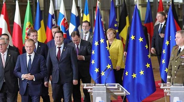 Avrupa Birliği'nin güçlü olma planı