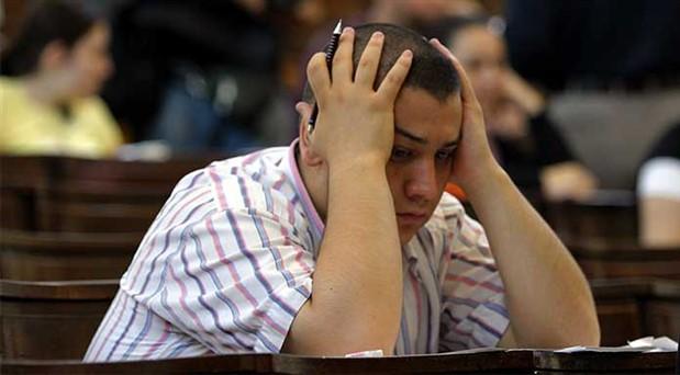 Başarısızlığın sebebi ailelerin yoğun kaygısı