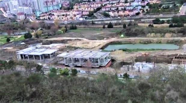 Bilirkişiden Bahçeşehir imar planı görüşü: Yörenin ihtiyacından çok  ticari gelir için hazırlandı
