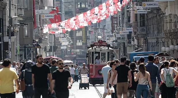 CHP'nin son saha verileri: Ekrem İmamoğlu haksızlığa uğradı, kriz AKP yüzünden