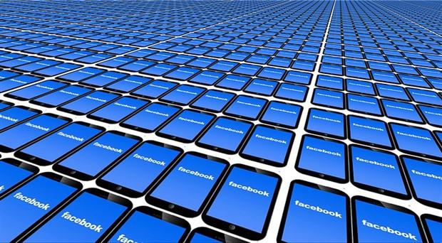 Facebook, kullanıcıların telefon aktivitelerini izleyecek
