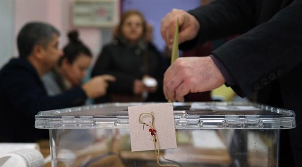 İstanbul seçimi yasakları neler?