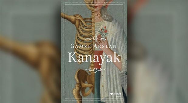 Kanayak, Can Yayınları'ndan çıktı