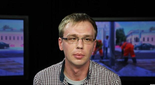 Rus gazeteci Golunov, özgürlüğüne kavuştu
