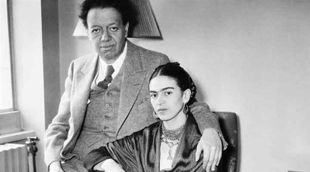 Frida Kahlo'nun ses kaydı bulundu mu?