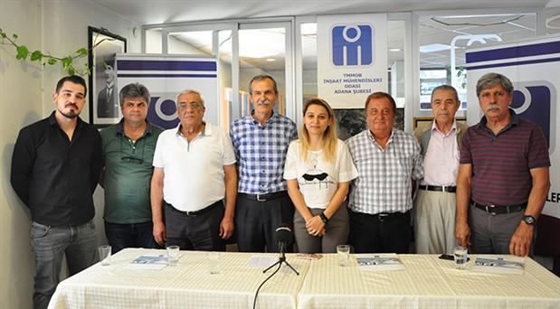 İMO Kentsel Danışma Komisyonu'ndan çağrı: Kent sorunlarının çözümü için desteğe hazırız