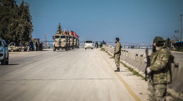MSB: Suriye, İdlib'de gözlem noktamıza saldırdı
