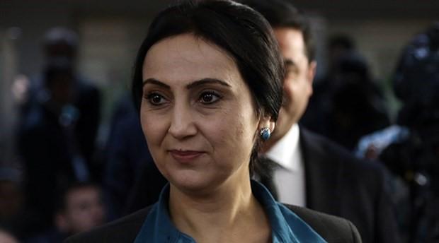 Eski HDP Eş Genel Başkanı Figen Yüksekdağ'ın tutukluluğuna devam kararı