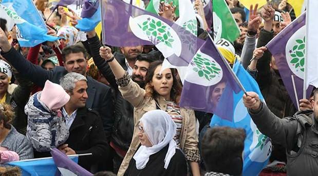 HDP'de hedef  sandığa  gitmeyen  seçmen: 23 Haziran'da  farkı büyütelim