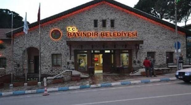 AKP'li Bayındır Belediyesi'nde işçi kıyımı