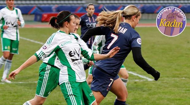 Kadın futbolu cinsiyetçilik kıskacında büyümeye devam ediyor: Bu da mı gol değil!