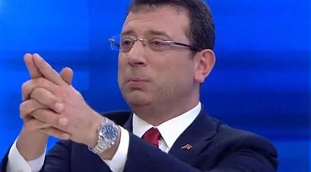 Sabah yazarı Barlas: Ortak yayında İmamoğlu'nun elinden bir kaza çıkabilir
