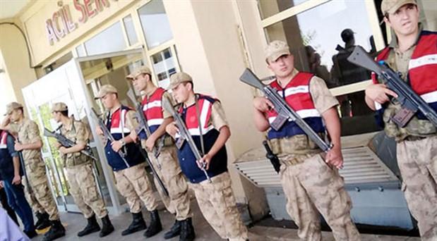 Urfa'da aşiret mensupları arasında 'arazi' kavgası: 6 ölü
