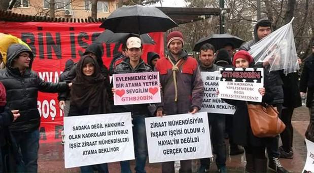 Ziraat ve veterinerlik fakültesi mezunları isyanda: 10 bin atama sözü hâlâ tutulmadı!