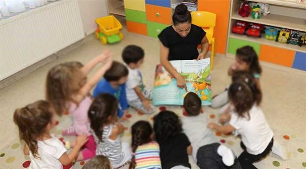2-4 yaşındaki çocuklara Hadis-i Şerif eğitimi