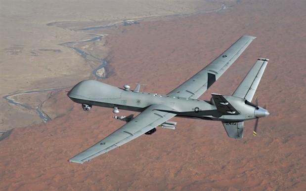 ABD: Husiler insansız hava aracımızı düşürdü