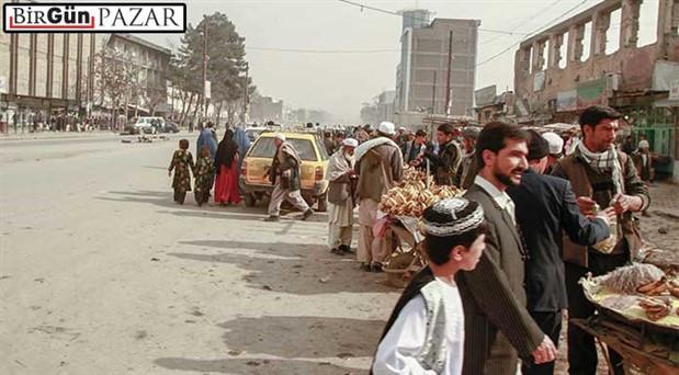 Batı, barışı Afganistan'ın elinden aldı