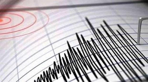 Denizli'nin Honaz ilçesinde 3,2 büyüklüğünde deprem