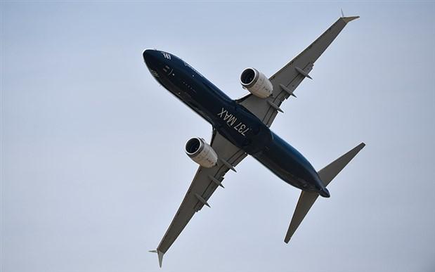 Boeing, havayolu şirketlerinden ve hayatını kaybedenlerin ailelerinden özür diledi