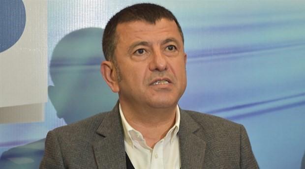 CHP'li Ağbaba: Çalınan Türkiye'nin itibarıdır