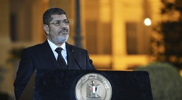 Mısır'ın eski Devlet Başkanı Muhammed Mursi yaşamını yitirdi