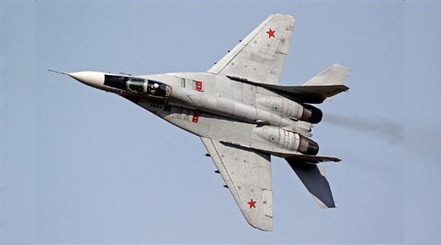 Rusya: Sınırlarımıza yaklaşan Amerikan B-52N'lere önleme yapıldı