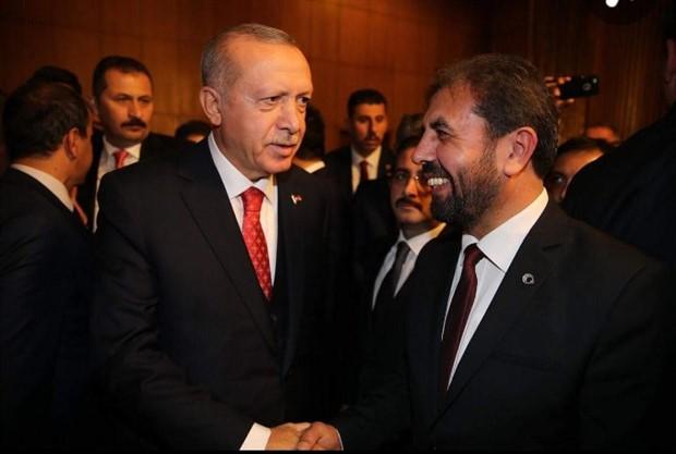 AKP'den 'MAK Araştırma' açıklaması