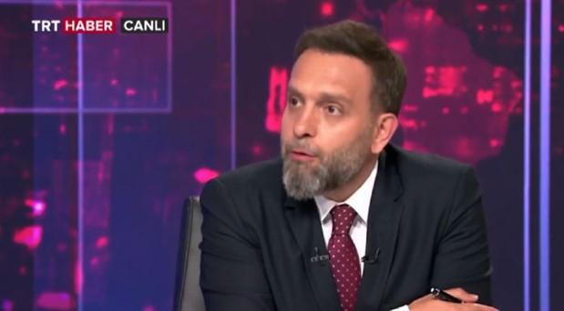 """Fatih Er'in """"Binali Yıldırım'ı biz çağırmadık"""" iddiasına Ünsal Ünlü'den yalanlama"""