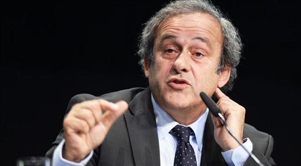 Platini'nin şaibelerle dolu yöneticilik geçmişi