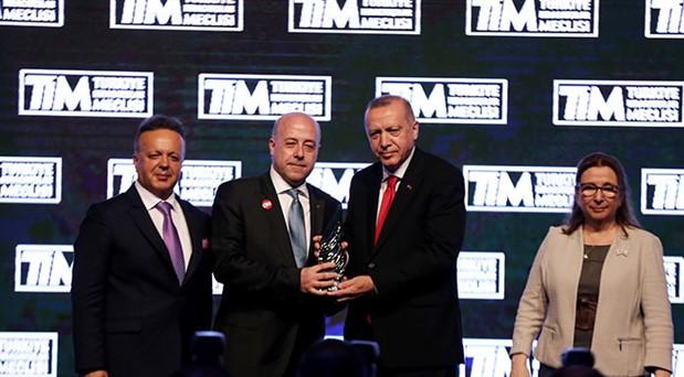 TİM, Erdoğan'ın 'dış güçler' senaryosuna film çekti