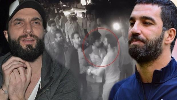 Arda Turan – Berkay Şahin davası 11 Eylül'e ertelendi