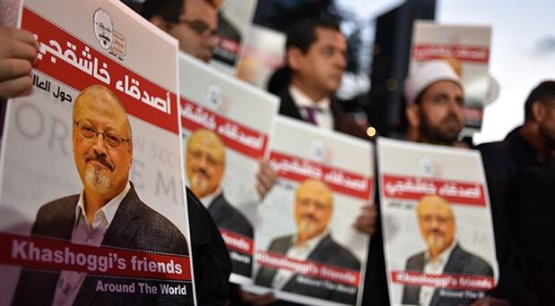 BM raporu: Kaşıkçı yargısız infazla öldürüldü, sorumlu Suudi Arabistan