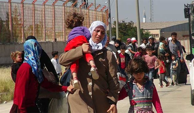 BM raporu: Türkiye, en çok mülteciye ev sahipliği yapan ülke