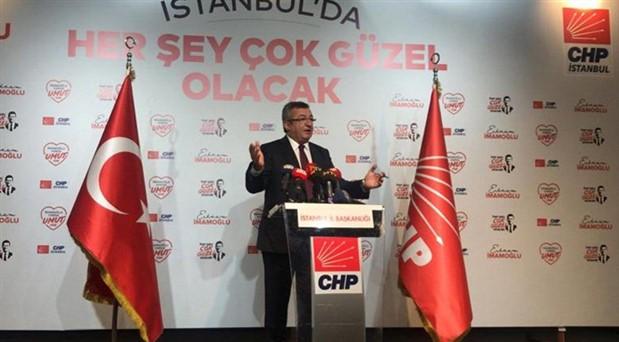 Engin Altay'dan AKP'ye moderatör yanıtı
