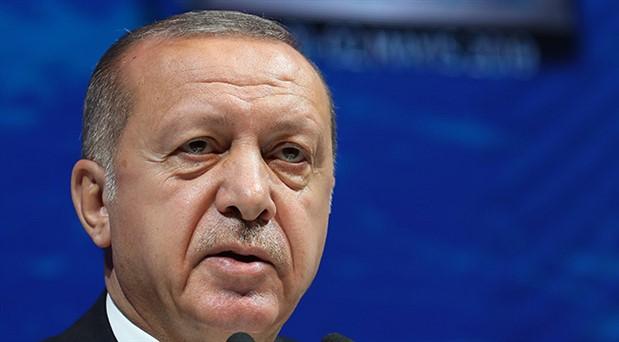 Erdoğan: Bu milletin valisine 'it' diyen bir insandan siyasetçi olmaz