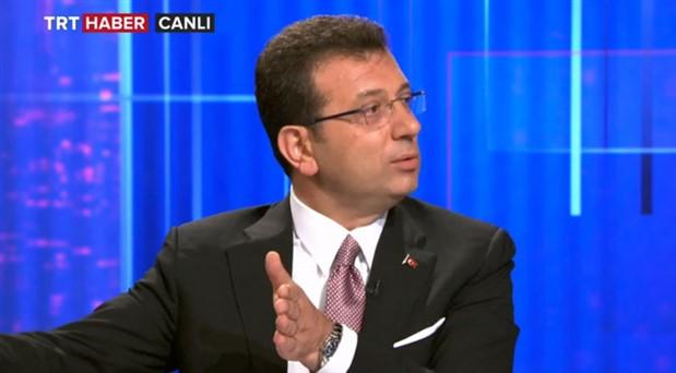 İmamoğlu, 23 Haziran'a kadar TV'ye çıkmama kararı aldı