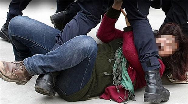 Polis saldırısıyla bebeğini kaybeden E.Ö'ye 17 bin tazminat
