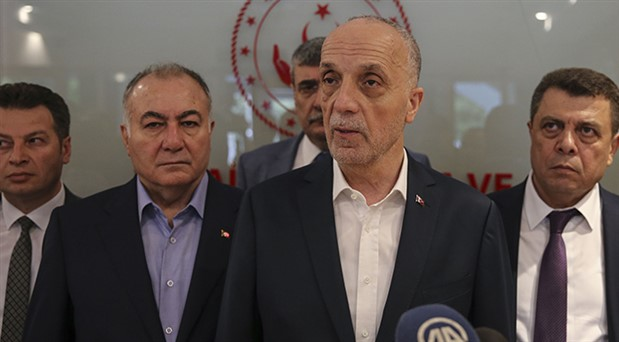 Türk-İş'in kamu işçileri için istediği zam belli oldu
