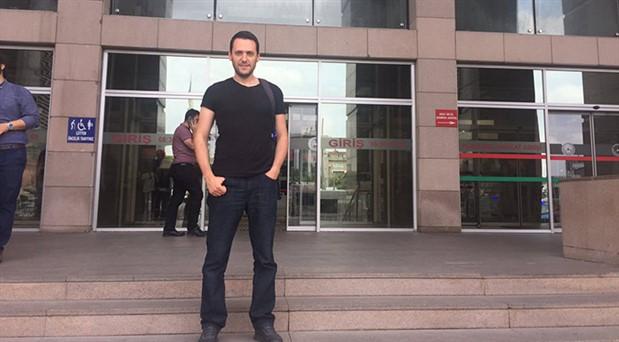 Yandaş medyanın çamur attığı Barış İnce ifade verdi